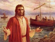 El Pescador (Spanish Outreach)