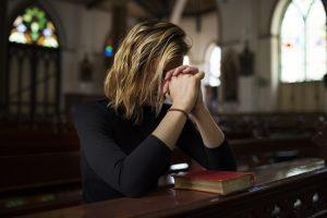 Prayer Chain / Prayer List