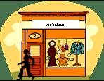 Mary's Closet -Thrift Store